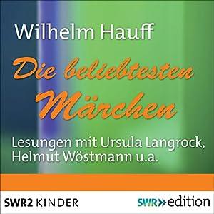 Die beliebtesten Märchen Audiobook
