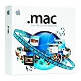 Apple .Mac 4.0 Online Service (Mac) [DISCONTINUED PRODUCT/SERVICE] ~ Apple