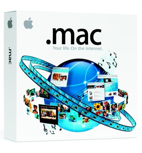 .Mac Family Pack