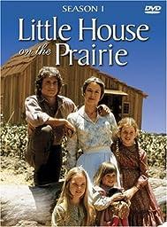 Little House on the Prairie - The Complete Season 1