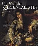 echange, troc Gérard-Georges Lemaire - L'univers des Orientalistes