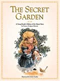 img - for Secret Garden book / textbook / text book