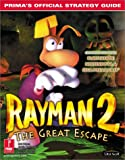 Prima Development Rayman 2 the Great Escape: Official Strategy Guide