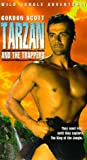 Tarzan and the Trappers [VHS]