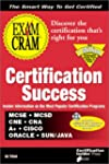 Certification Success Exam Cram: McSe...