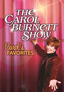 The Carol Burnett Show: Carol's Favorites by Time Life Entertainment