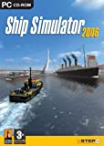 Ship Simulator 2006 (PC CD)