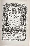Let's Garden Enid Blyton