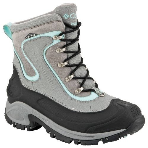 COLUMBIA Women's Whitefield (Charcoal 7.5 M)