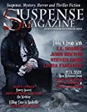 img - for Suspense Magazine September/October 2013 book / textbook / text book