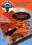 Treasure Planet Disney Read-Along