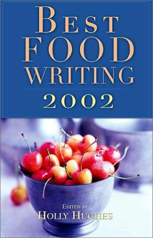 Best Food Writing 2002