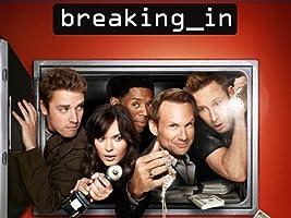 Breaking In Season 1 [HD]