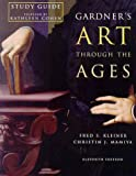 Gardner's Art Through The Ages, Study Guide (0155070991) by Kleiner, Fred S.