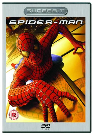 Spider-Man — Superbit [DVD] [2002]