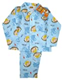 Bob The Builder Buttoned Boys Pyjamas 2-3 Years