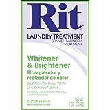 Rit Dyes 1 oz. box fabric whitener powder