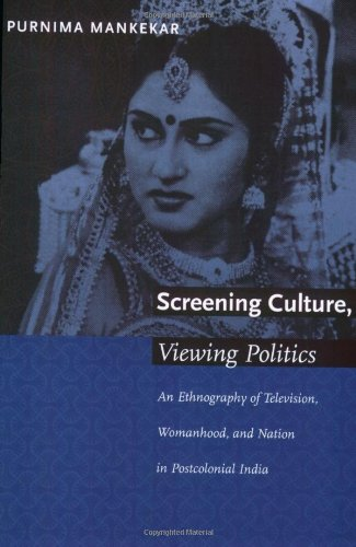 Screening Culture, Viewing Politics: An Ethnography of...