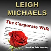 The Corporate Wife | [Leigh Michaels]