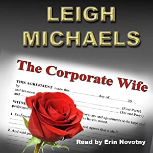The Corporate Wife Audiobook