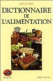 DICT.DE L'ALIMENTATION (222105475X) by John Yudkin