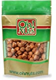Raw Oregon Hazelnuts / Filberts - Oh! Nuts