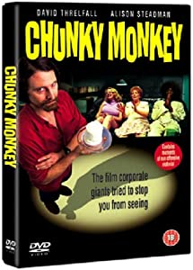 Chunky Monkey [DVD] [2003]