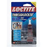 Henkel 01-24200 Loctite 6-ml Threadlocker 242