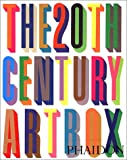 20th Century Art Box (0714839477) by N