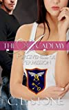 The Academy - Forgiveness and Permission (Year One, Book Four)