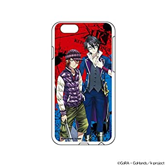 iPhone6専用ハードケースKRETURNOFKINGS03 伏見&八田