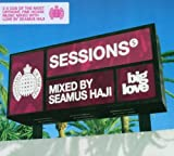 VARIOUS/ SESSIONS SEAMUS HAJI Various