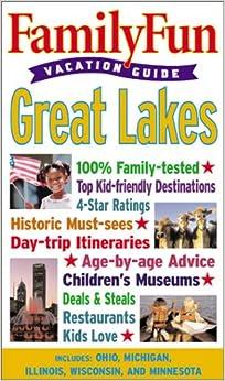 FamilyFun Vacation Guide: Great Lakes