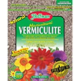 8QT Professional Grade Vermiculite by Plantation Products (Color: Multicolor, Tamaño: 1)