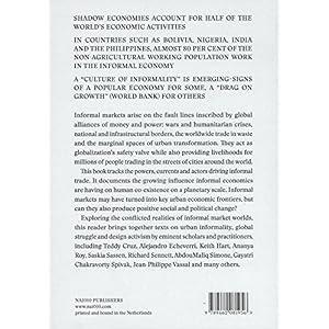 Informal Market Worlds: Reader: The Architecture of Economic Pressure