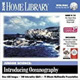 Product B0002A9VIU - Product title HOME LIBRARY: JUNIOR SCIENCE - INTRODUCTING OCEANOGRAPHY