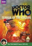 Doctor Who - Terror of the Zygons [Import anglais]
