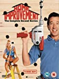 echange, troc Home Improvement - Series 2 - Complete [Import anglais]