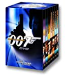 The James Bond Collection: Volume One...