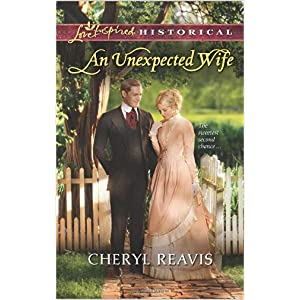 An Unexpected Wife by Cheryl Reavis