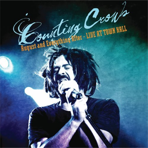 Counting Crows - 2001-10-31 Rockefeller Music Hall, Oslo, Norway - Zortam Music