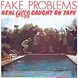 Real Ghosts Caught On Tape Album Cover