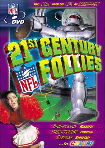 21st Century NFL Follies