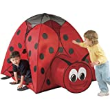 Ladybug Tent