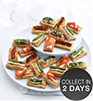 Canapé Selection (24 pieces)