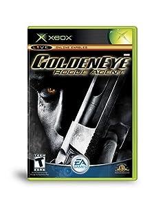 Golden Eye Rogue Agent - Xbox