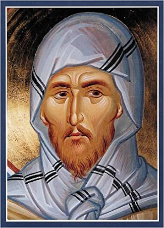 Hymns and Homilies of St. Ephraim the Syrian