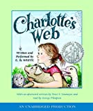 E. B. White Charlotte's Web 50th Anniversary Retrospective Edition