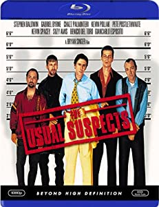 The Usual Suspects [Blu-ray] [Blu-ray] (2007)