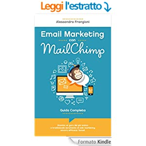 Email Marketing con MailChimp - Guida Completa